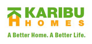 Karibu Homes Logo